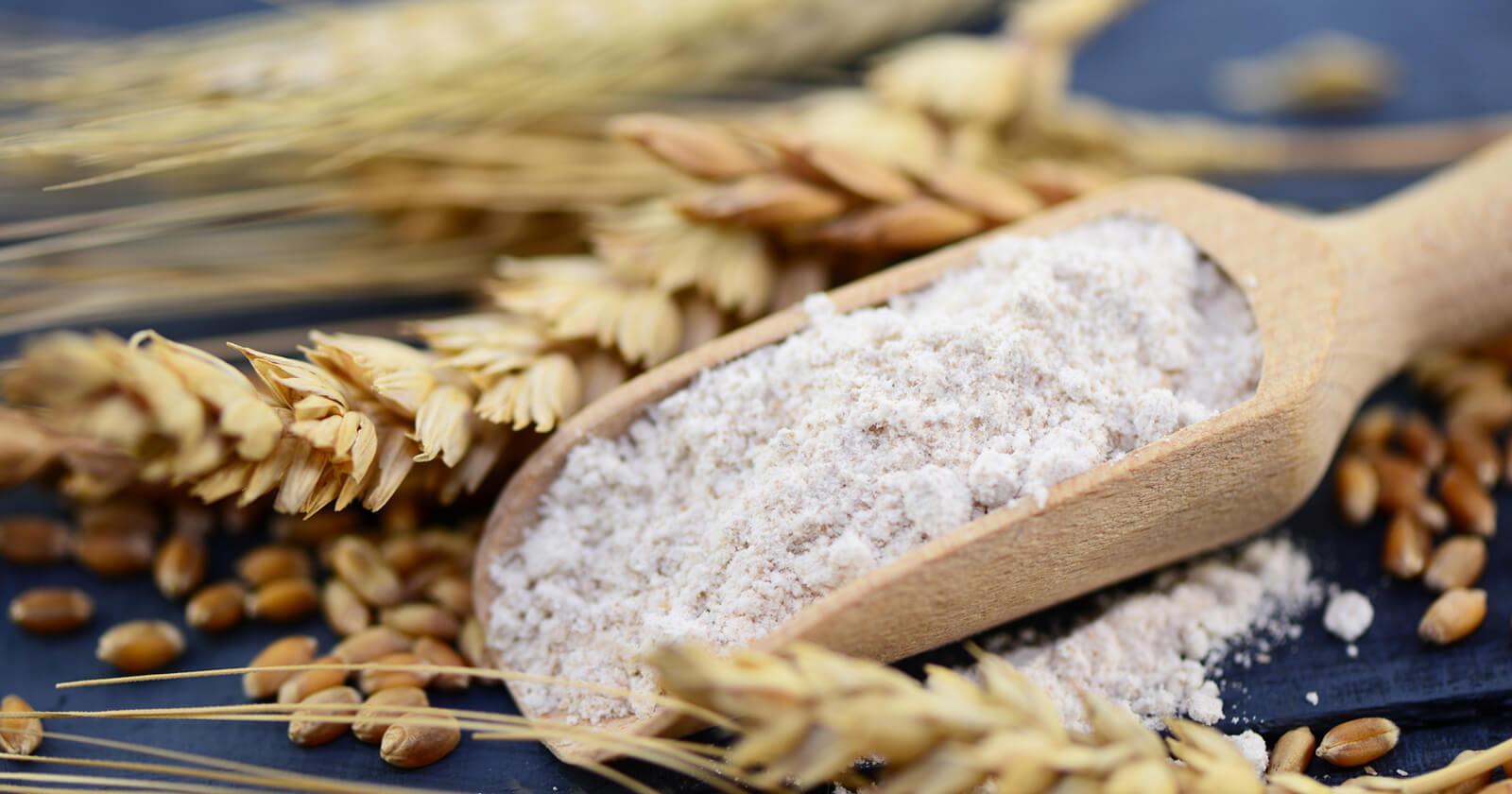 Getreide als Hausmittel bei Hämorrhoiden