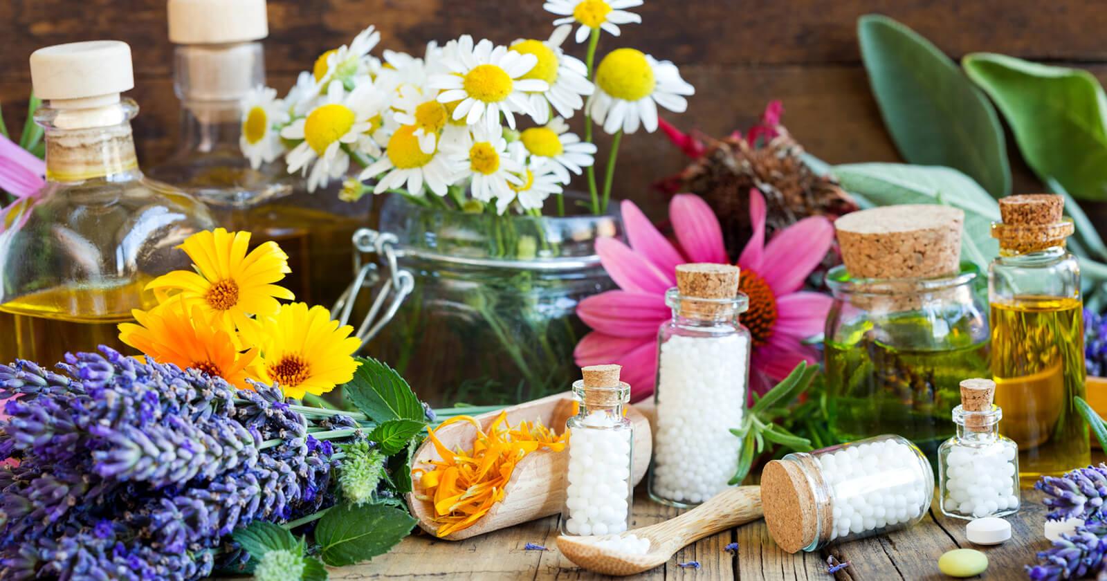Homöopathie kann gegen Hämorrhoiden helfen